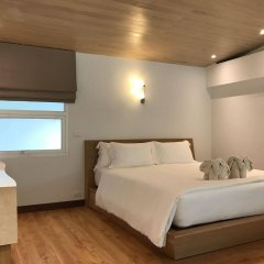 Отель White Sand Samui Resort Таиланд, Самуи - отзывы, цены и фото номеров - забронировать отель White Sand Samui Resort онлайн комната для гостей фото 4
