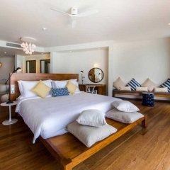 Отель Amilla Maldives Resort and Residences Мальдивы, Хорубаду-Айленд - отзывы, цены и фото номеров - забронировать отель Amilla Maldives Resort and Residences онлайн комната для гостей
