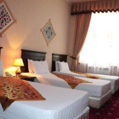 Отель Yangi Sharq Узбекистан, Самарканд - отзывы, цены и фото номеров - забронировать отель Yangi Sharq онлайн комната для гостей фото 4