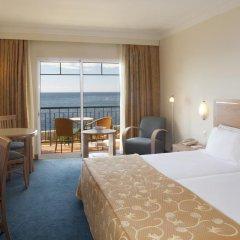 Отель Porto Santa Maria - PortoBay Португалия, Фуншал - отзывы, цены и фото номеров - забронировать отель Porto Santa Maria - PortoBay онлайн комната для гостей фото 5