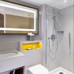 DoubleTree by Hilton Hotel London - Hyde Park ванная фото 7
