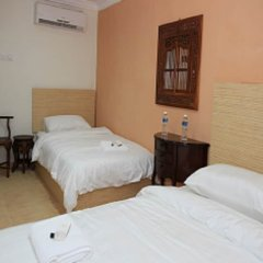 Отель OYO 271 Fast Hotel Setapak Малайзия, Куала-Лумпур - отзывы, цены и фото номеров - забронировать отель OYO 271 Fast Hotel Setapak онлайн комната для гостей фото 3
