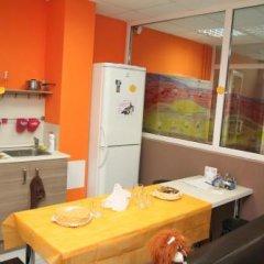 Гостиница Африка в Уфе - забронировать гостиницу Африка, цены и фото номеров Уфа фото 4