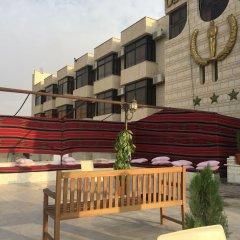 Отель Oscar Hotel Petra Иордания, Вади-Муса - отзывы, цены и фото номеров - забронировать отель Oscar Hotel Petra онлайн фото 3