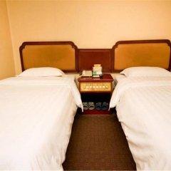 Отель JIEFANG Сиань комната для гостей фото 4