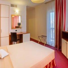 Best Western Plus Congress Hotel 4* Стандартный номер с различными типами кроватей фото 3