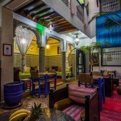 Отель Riad Dari Марокко, Марракеш - отзывы, цены и фото номеров - забронировать отель Riad Dari онлайн питание фото 2