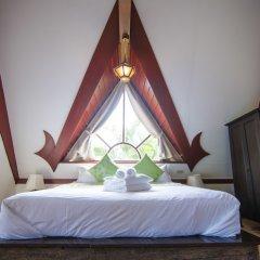 Отель Coco Palace Resort Пхукет комната для гостей фото 8