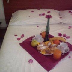 Hotel Criss в номере