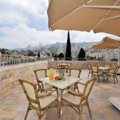 Отель Colony Хайфа фото 5