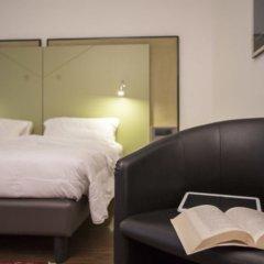 Отель BUONCONSIGLIO Тренто комната для гостей фото 4