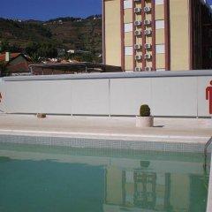 Отель Columbano Португалия, Пезу-да-Регуа - отзывы, цены и фото номеров - забронировать отель Columbano онлайн бассейн фото 3