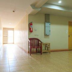 Eastiny Bella Vista Hotel & Residence Паттайя интерьер отеля