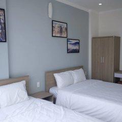 Отель Dalat Memory Inn Далат комната для гостей фото 3