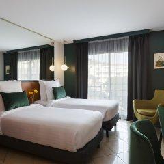 Отель Suites Cannes Croisette Франция, Канны - 2 отзыва об отеле, цены и фото номеров - забронировать отель Suites Cannes Croisette онлайн комната для гостей фото 3
