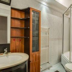 Отель Ognissanti Италия, Флоренция - отзывы, цены и фото номеров - забронировать отель Ognissanti онлайн ванная