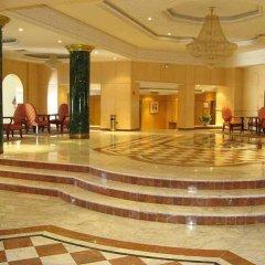 Отель Orient Palace Сусс интерьер отеля фото 3