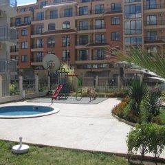 Отель Royal Dreams Complex Солнечный берег детские мероприятия