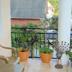 Гостевой дом Яна балкон