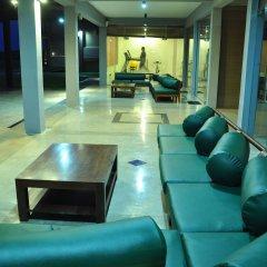 Отель Laya Safari сауна