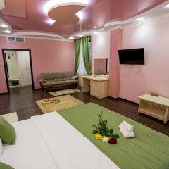 Гостиница Shine House комната для гостей фото 3