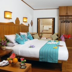 Hotel Amazing Nyaung Shwe комната для гостей фото 2
