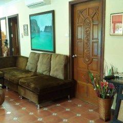 Отель Baan ViewBor Pool Villa интерьер отеля фото 3
