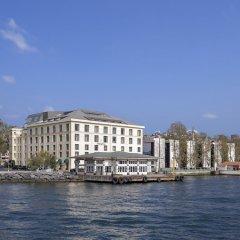 Shangri-La Bosphorus, Istanbul Турция, Стамбул - 3 отзыва об отеле, цены и фото номеров - забронировать отель Shangri-La Bosphorus, Istanbul онлайн фото 9