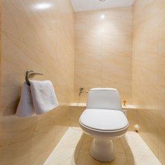 Отель P&O Apartments Metro Imielin Польша, Варшава - отзывы, цены и фото номеров - забронировать отель P&O Apartments Metro Imielin онлайн ванная фото 2