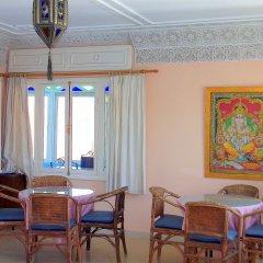 Отель Dar Jameel Марокко, Танжер - отзывы, цены и фото номеров - забронировать отель Dar Jameel онлайн сауна