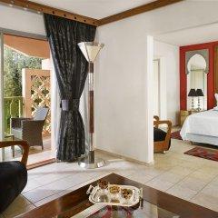 Отель Le Meridien NFis комната для гостей фото 3
