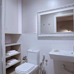 Отель SSA Sagrada Familia ванная фото 2