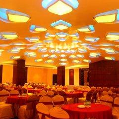 Отель Vennington Court Индия, Райпур - отзывы, цены и фото номеров - забронировать отель Vennington Court онлайн помещение для мероприятий фото 2