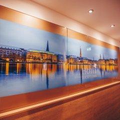 Отель Luckys Inn GmbH Германия, Гамбург - отзывы, цены и фото номеров - забронировать отель Luckys Inn GmbH онлайн детские мероприятия