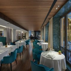 Отель Mandarin Oriental, Milan питание