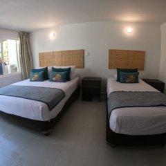 Отель On Vacation Blue Reef All Inclusive Колумбия, Сан-Андрес - отзывы, цены и фото номеров - забронировать отель On Vacation Blue Reef All Inclusive онлайн удобства в номере фото 2