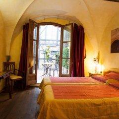 Отель Alba Palace Hotel Италия, Флоренция - 3 отзыва об отеле, цены и фото номеров - забронировать отель Alba Palace Hotel онлайн комната для гостей фото 2