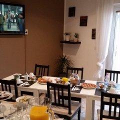 Отель Atticoromantica Италия, Рим - отзывы, цены и фото номеров - забронировать отель Atticoromantica онлайн гостиничный бар