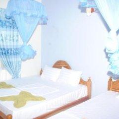 Апартаменты Montana Rest Apartments спа