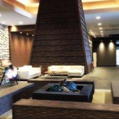 Отель Island Inn Rishiri Rebun интерьер отеля