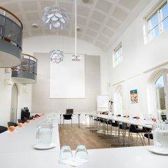 Haraldskær Sinatur Hotel & Konference фото 3