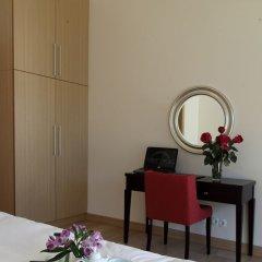 Отель Euphoria Club Hotel & Spa Болгария, Боровец - 1 отзыв об отеле, цены и фото номеров - забронировать отель Euphoria Club Hotel & Spa онлайн удобства в номере фото 2