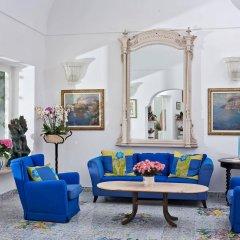 Отель Gatto Bianco Hotel & SPA Италия, Капри - отзывы, цены и фото номеров - забронировать отель Gatto Bianco Hotel & SPA онлайн интерьер отеля фото 3