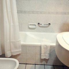 California Hotel ванная