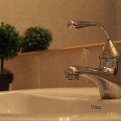 Гостиница Юта Центр ванная фото 2