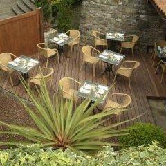 Отель Obispo Испания, Фуэнтеррабиа - отзывы, цены и фото номеров - забронировать отель Obispo онлайн фото 2
