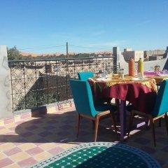 Отель Casa Hassan Марокко, Мерзуга - отзывы, цены и фото номеров - забронировать отель Casa Hassan онлайн фото 10