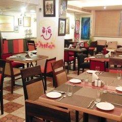 Mantra Amaltas Hotel питание фото 2