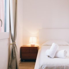 Отель Villa Sa Caleta Испания, Льорет-де-Мар - отзывы, цены и фото номеров - забронировать отель Villa Sa Caleta онлайн фото 10