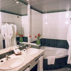 Hotel Dimar ванная фото 3